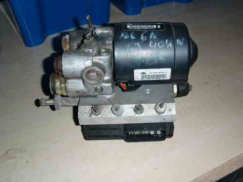 ABS-Hydraulikblock VW Polo 6N Bj.95  6N0907379