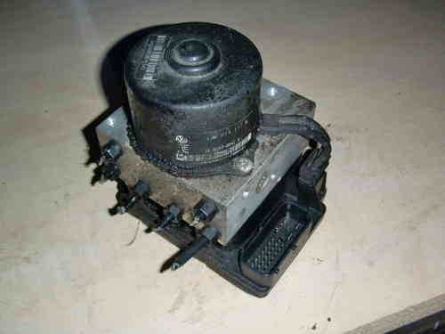 ABS-Hydraulikblock VW Polo 6N  1J0907379