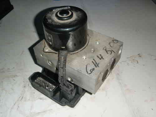ABS-Hydraulikblock VW Golf 4 Bj.2000  1J0907379R