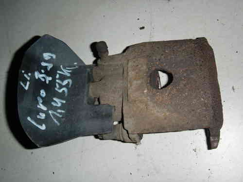 Bremssattel vorne links VW Polo 6N / Lupo 1,4 44KW