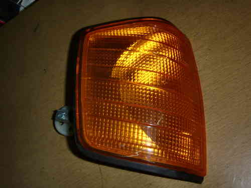 Blinker DB 190E W201 Bj.88 gelb re.