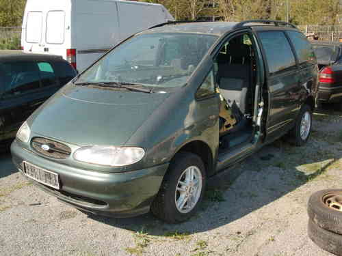 Ford Galaxy 1,9 TDI 81KW Bj.99